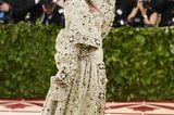 Rihanna auf Met Gala