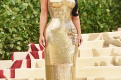 Kim Kardashian von Met Gala 2018