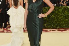 Kate Upton auf der Met Gala