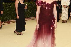 Scarlett Johansson auf der Met Gala 2018