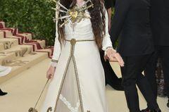 Lana del Rey auf der Met Gala