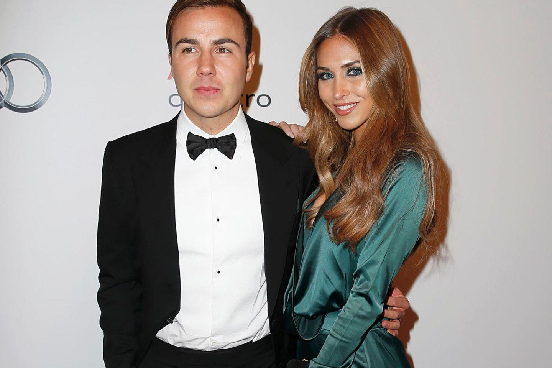 Ganz still und heimlich: Mario Götze & Ann-Kathrin Brömmel haben geheiratet ?❤️