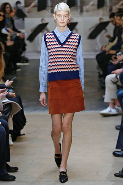 College Look bei APC