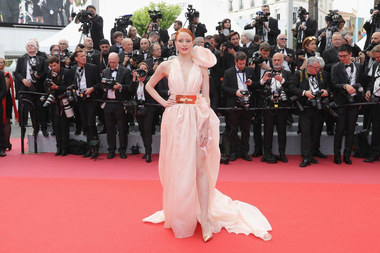 Cannes 2017: Die schönsten Roben der Filmfestspiele