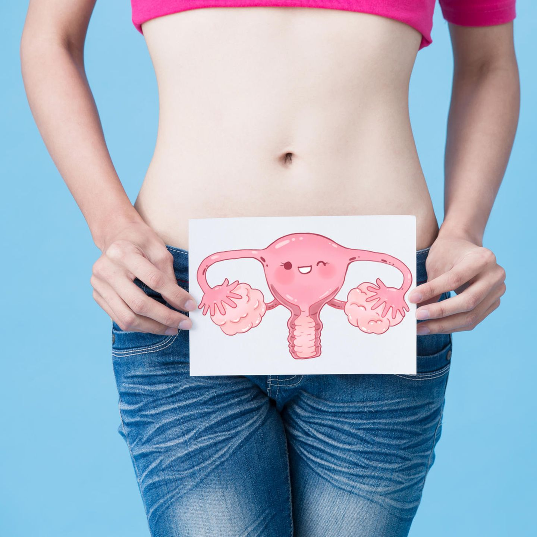 Frühschwangerschaft muttermund schmerzen am Schmerzen am