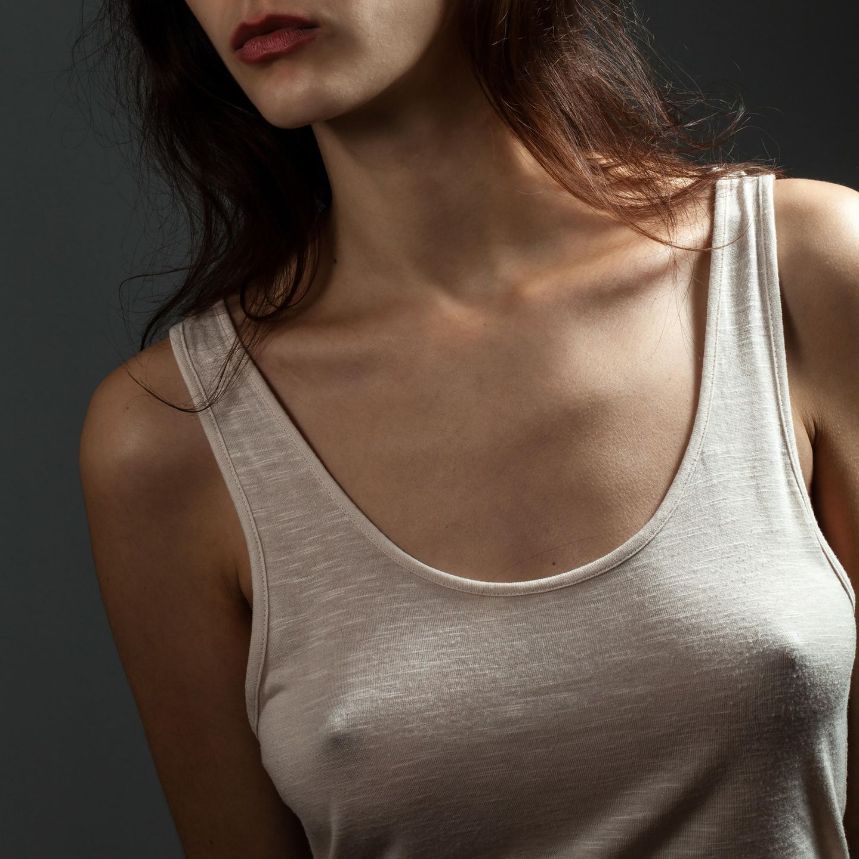 Beauty-Trend Nippel-Injektion: Was soll das?