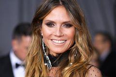 Wow - was für ein Foto! Jetzt ist klar, von wem Heidi Klum ihre Schönheit hat ?