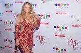 Mariah Carey Vorher