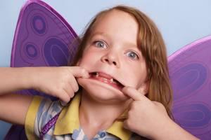 Zahnlückenpubertät