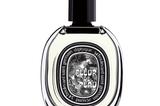 """Wenn es nach dem Label Diptyque geht, duftet diese Saison nach Moschus, Iris und Ambrettekörner. Die Duftrichtungen bilden die Basis des neuen Parfums """"Fleur de Peau"""". Sehr sinnlich!  Erhältlich zum Beispiel über Niche Beauty, 75 ml, ab 125 Euro."""