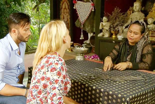 Was hält die Zukunft für Domenico und Evelyn bereit?