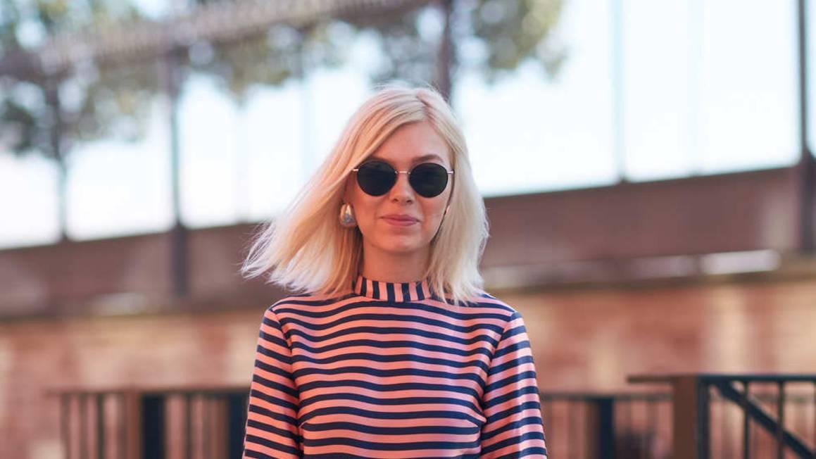 Frisuren Für Feines Haare Schnitte Styling Tolle Looks