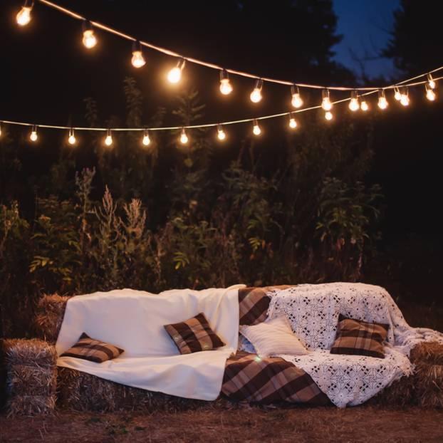 Pinterest: Sommerpartytrends 2018 für Garten und Balkon