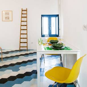 Feerienhäuser am Meer: Sizilien, Casa del Forte