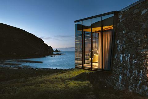 Ferienhäuser am Meer: Neuseeland