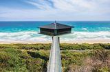 Ferienhäuser am Meer: Pole House, Australien