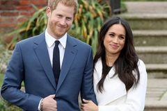 Die Royal-Hochzeit des Jahres: Alle Sendetermine, Live-Streams, Public-Viewings