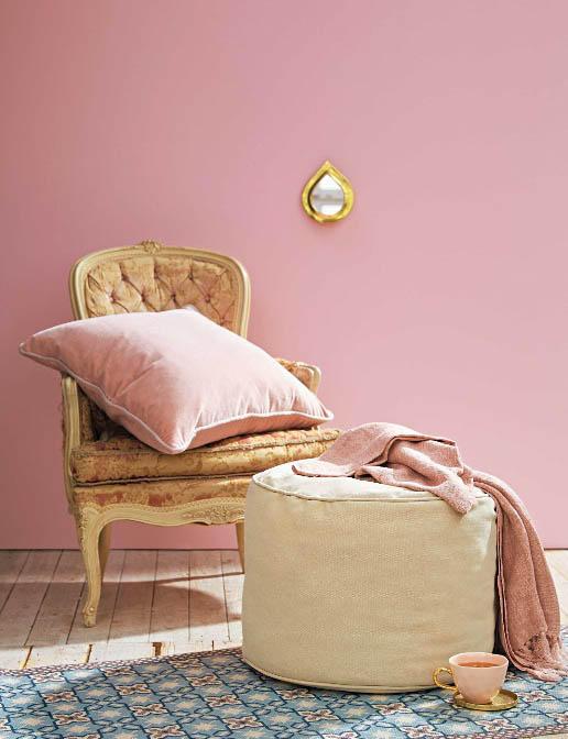 sitzkissen selber machen 6 einfache anleitungen. Black Bedroom Furniture Sets. Home Design Ideas