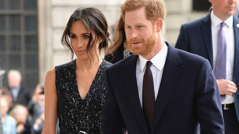 Diese Frauen liebte Prinz Harry vor Meghan Markle