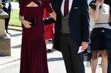 'Suits'-Star Gabriel Macht und Ehefrau Jacinda Barrett