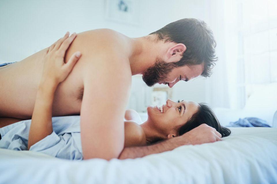 Fünf sehr gute Gründe, warum wir öfter miteinander schlafen sollten