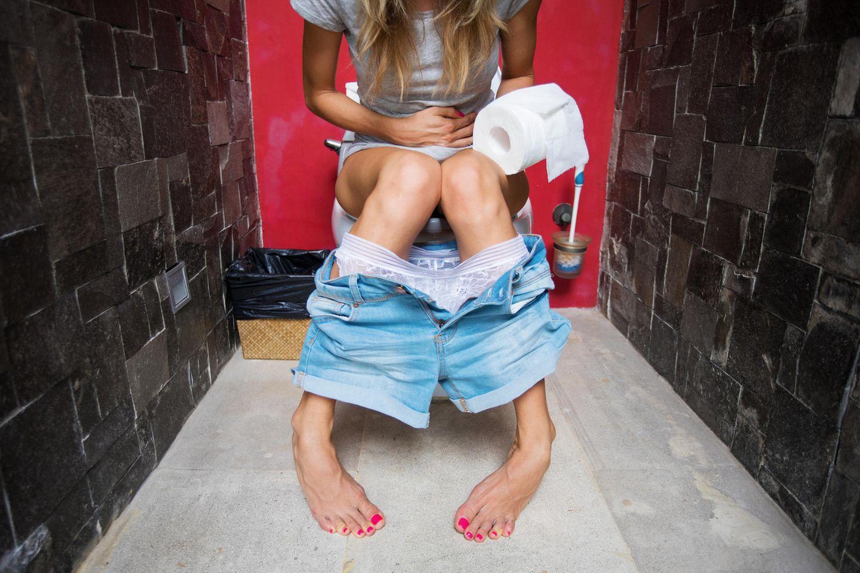 Honeymoon-Cystitis: Wenn die Blase nach dem Sex schmerzt