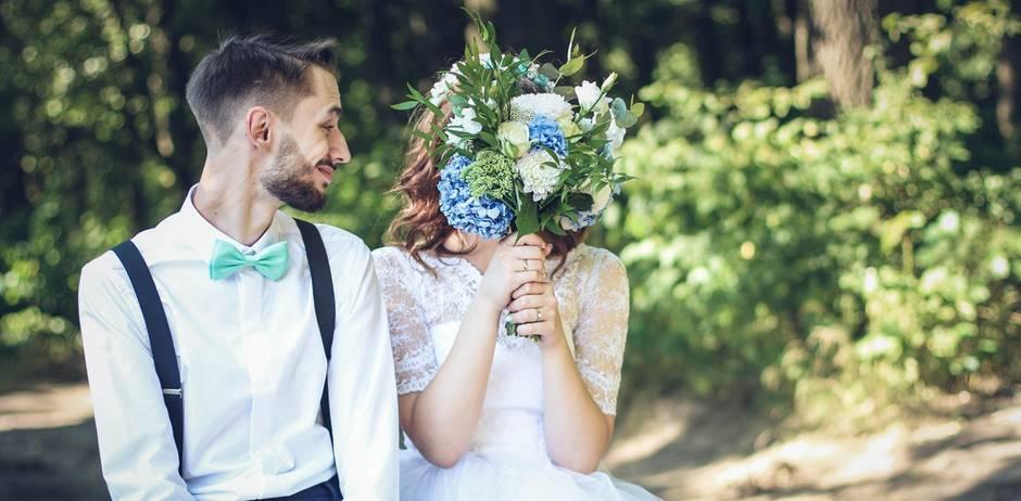 Mit Dem Sommer Kommen Die Hochzeiten Die Besten Sprüche Zur