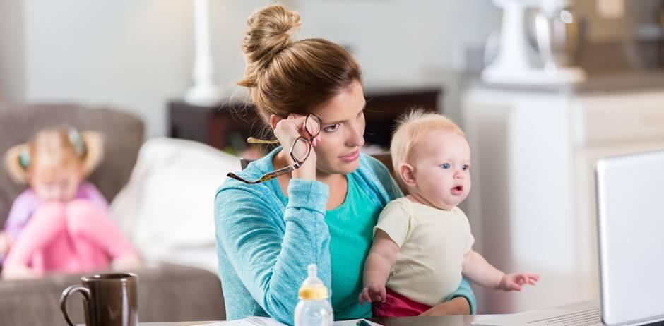 schneller schwanger beim zweiten kind