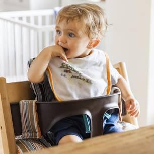 Kinderhochstühle im Test