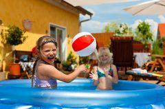 Dürre mitten in Deutschland - erste Wasser-Verbote erlassen!