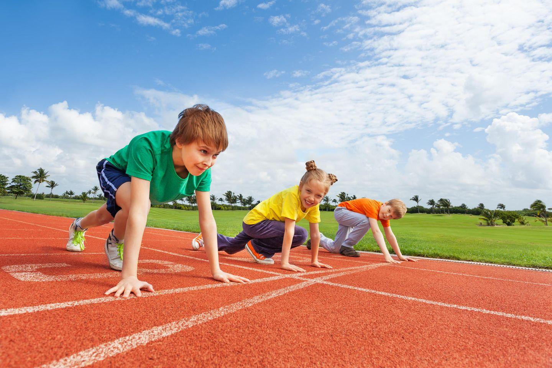 Schule macht Sportfest bei über 30 Grad - elf Schüler in Klinik