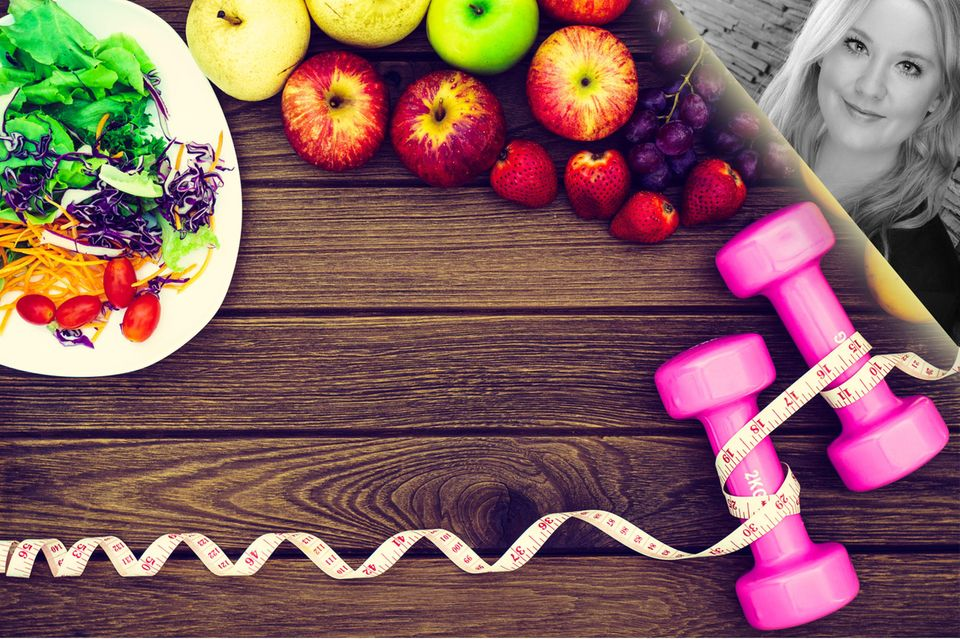 Diät-Tagebuch Teil 2: Heute gab es Currywurst und Pommes. Noch Fragen?