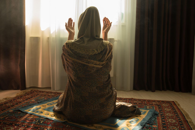 Sex im Einklang mit dem Islam | BRIGITTE.de
