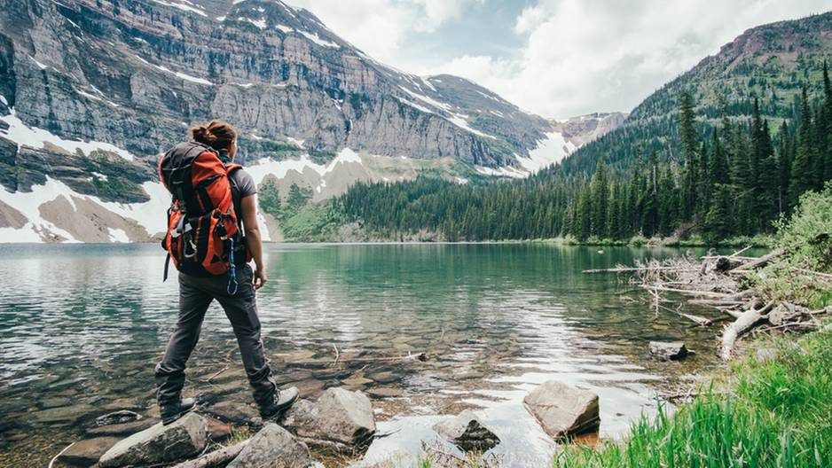 Umweltfreundlich reisen