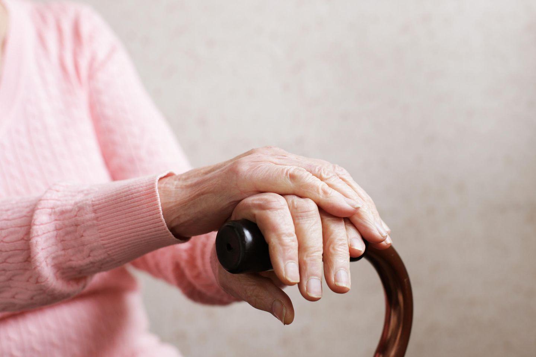 """106-Jährige verrät ihr Geheimnis für ein langes Leben: """"Ich hatte nie einen Mann""""!"""