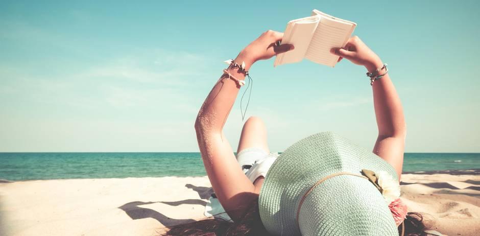 Lesen ist besser als Netflixen