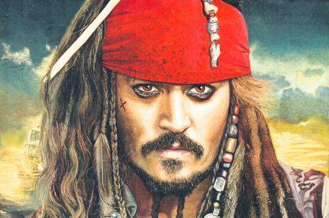 Johnny Depp: Warum ich nicht mehr mit ihm schlafen will!