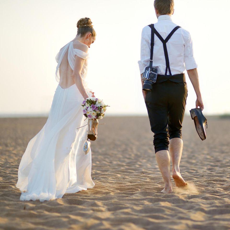 Scheidungsanwältin verrät: Diese Ehen halten nicht lange