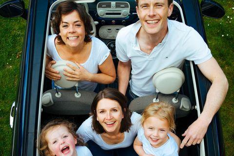 Die besten Sprüche: Familie