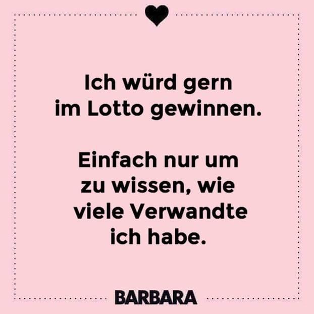 Die besten Familien Sprüche. Ein Hoch auf die Familie! | Barbara.de