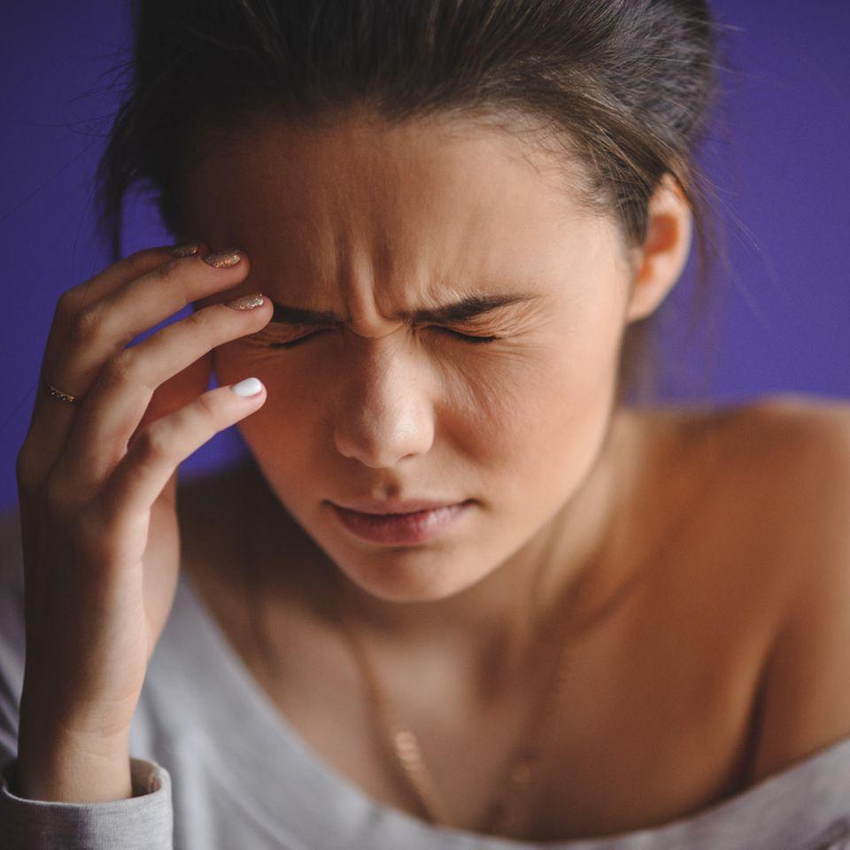 Neues Wundermittel gegen Migräne: Sind wir bald alle schmerzfrei?