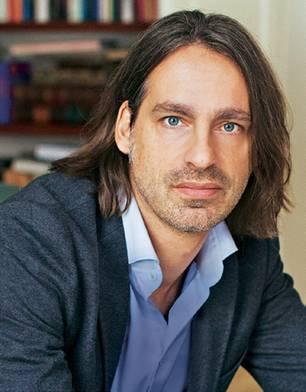 Digitalisierung der Arbeitswelt: Richard David Precht