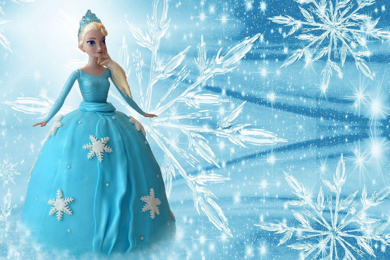Warum aus kleinen Elsa-Fans coole Frauen werden