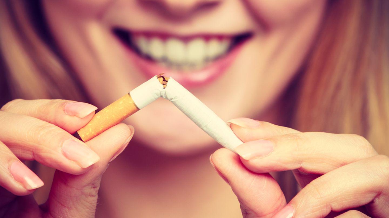 Mit dem Rauchen aufhören - Tipps, Vorteile und Entzugserscheinungen