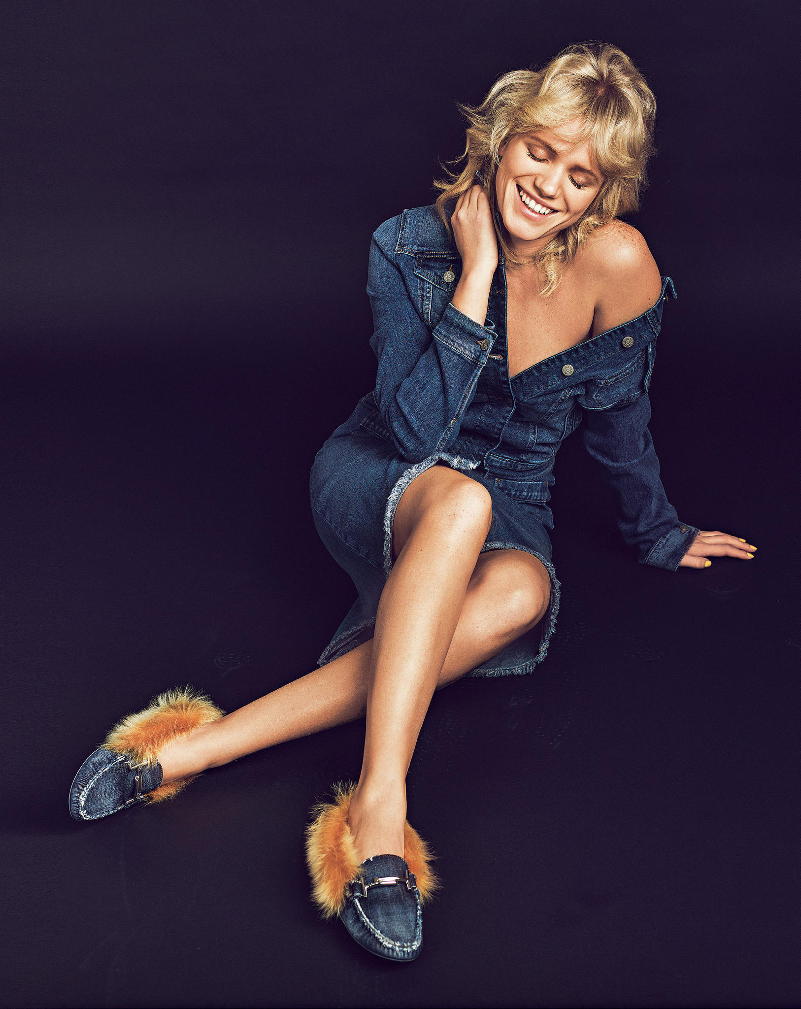 Jeans-Trends: Model