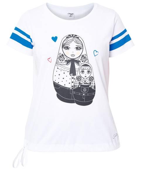 Shirt von Cathy Hummels für Ebay