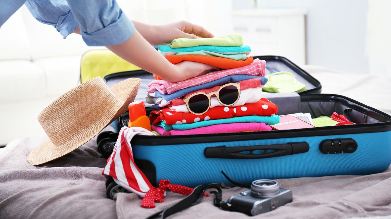 Reisevorbereitung: Smarter Kofferpacken mit diesen Tricks