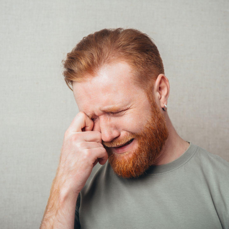 Männer bärte haben warum Warum tragen
