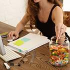 Kalorienfalle im Büro