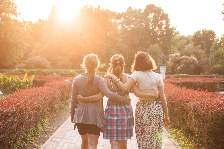Angst vor dem Altern: 3 Frauen erzählen
